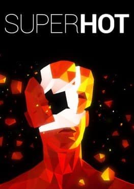 SUPERHOT - The FPS where time moves only when you move