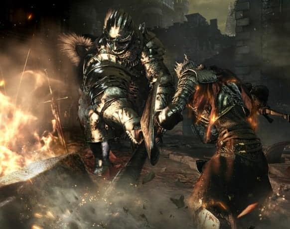 Dark Souls III Full PC Game Download