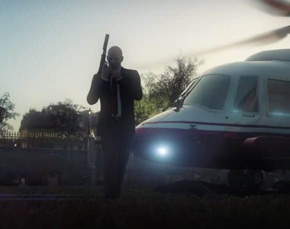 Hitman PC Full Game Download