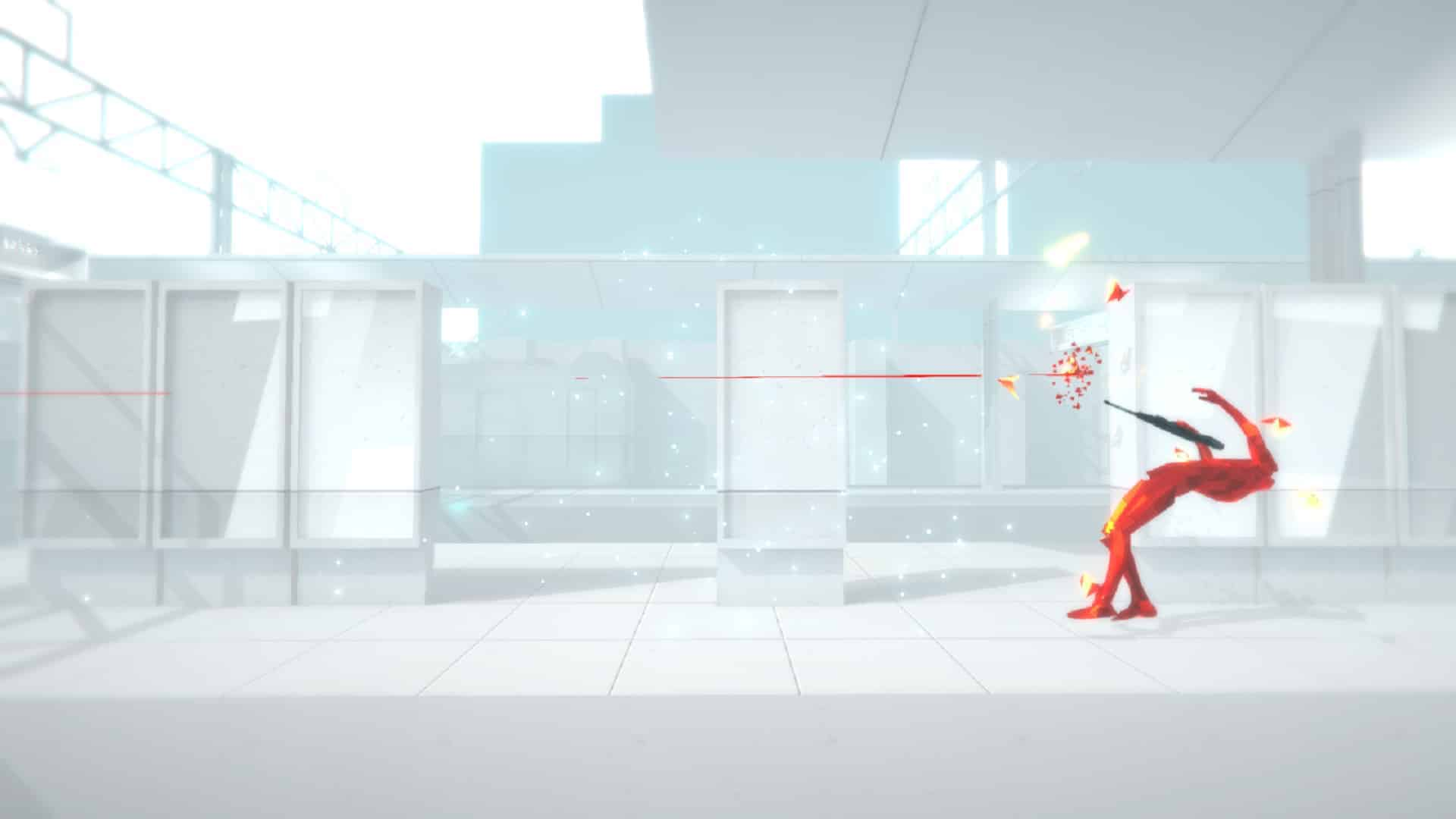 SuperHOT - Play SuperHOT online at Agame.com
