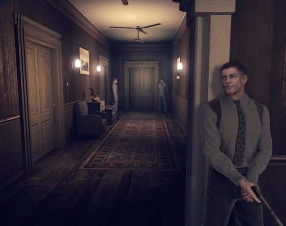 Alekhine's Gun PC DOWNLOAD GAME