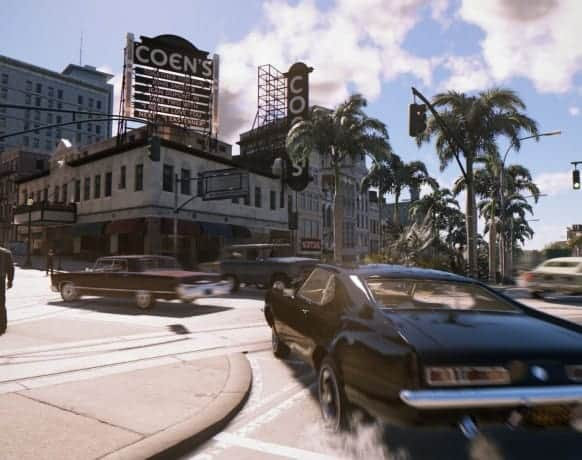 Mafia 3 PC GAME DOWNLOAD