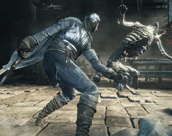 Dark Souls III Full PC Game Download