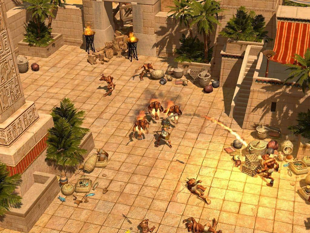 Titan Quest Download