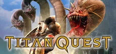 Titan Quest PC Games Download