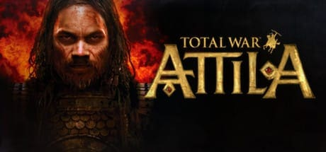 Total War Attila PC Games Download