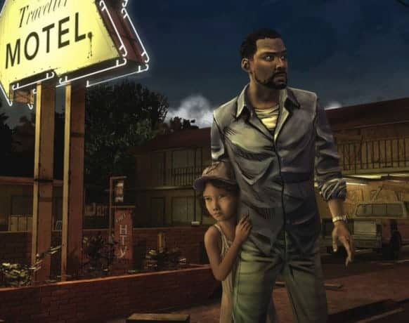 walking dead game pc download full