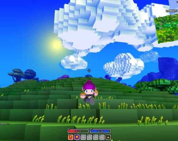 Cube World PC Download Game