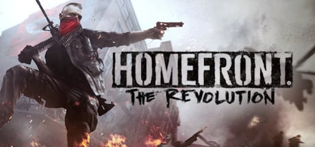 Homefront The Revolution PC Games Download