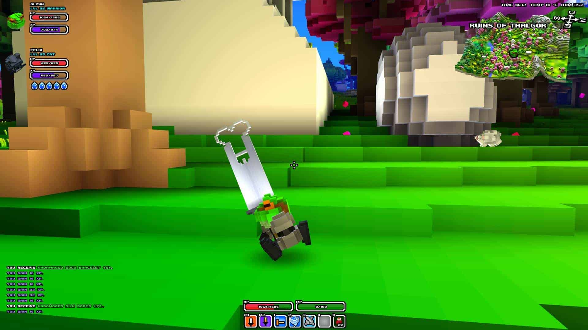 Cube World Full Version Download
