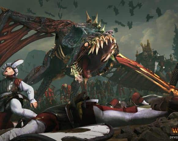 Total War WARHAMMER pc game download