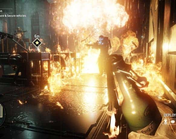 Homefront The Revolution pc download game