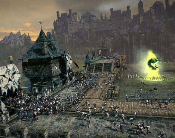 Total War WARHAMMER pc game download