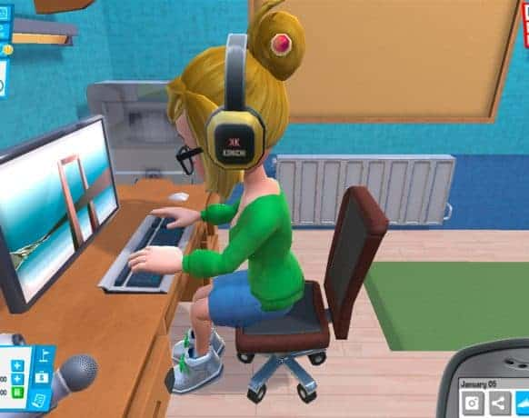 Youtubers Life pc download game
