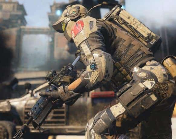 Call of Duty Black Ops III pc download game