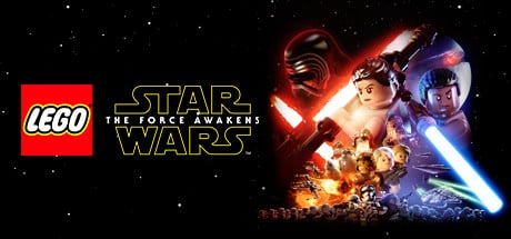 LEGO STAR WARS The Force Awakens PC Games Download