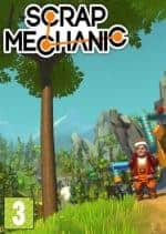Scrap Mechanic full free game
