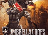 Umbrella Corps free download game