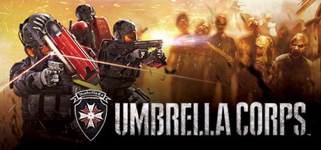 Umbrella Corps PC Games Download