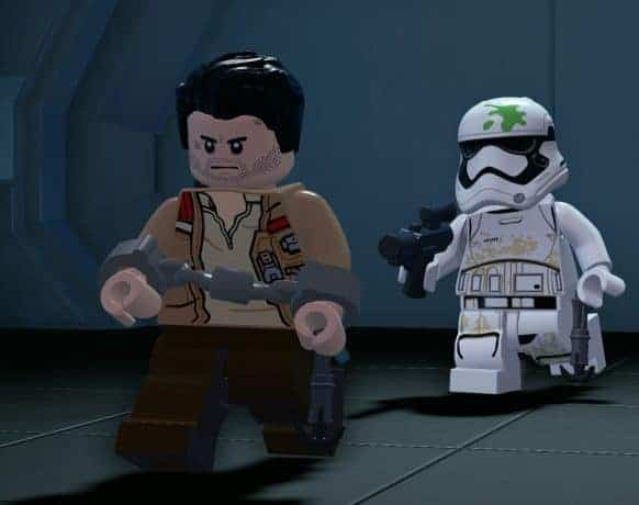 LEGO STAR WARS The Force Awakens pc game download full