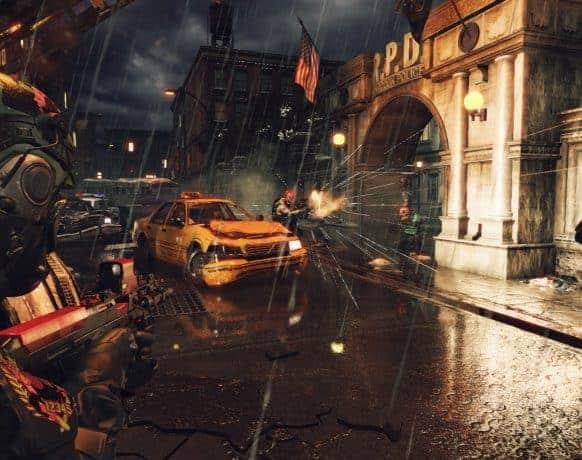 Umbrella Corps free pc game download