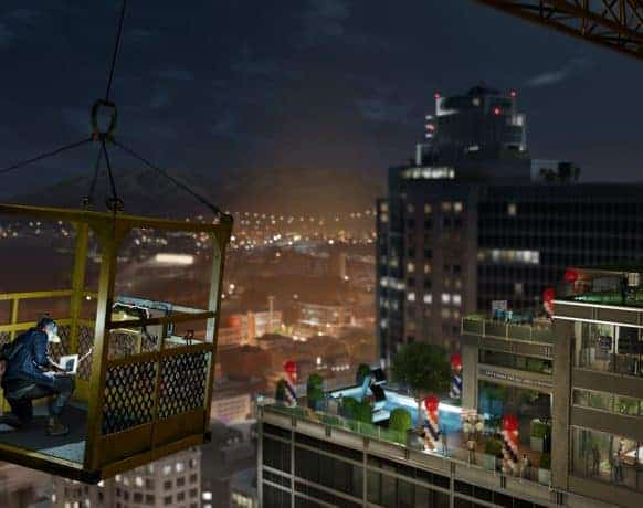Watch Dogs 2 full version pc download