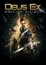 Deus Ex Mankind Divided free download pc