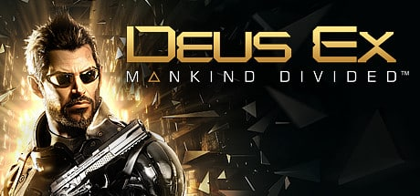 Deus Ex Mankind Divided PC Games Download