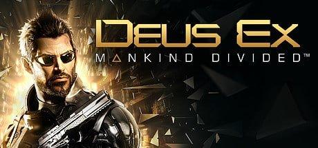 Deus Ex Mankind Divided PC Games Download