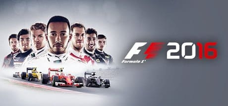 F1 2016 PC Games Download