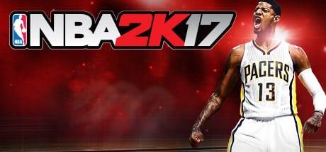 NBA 2K17 PC Games Download