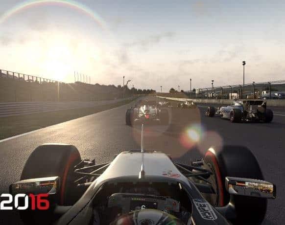 F1 2016 FREE PC GAME