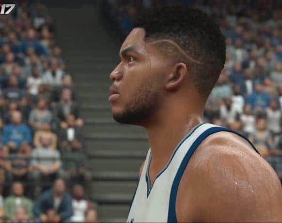 NBA 2K17 game free full version