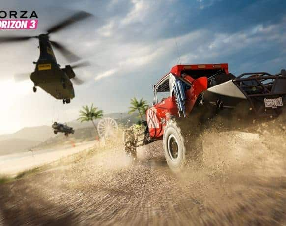 Forza Horizon 3 free download game pc