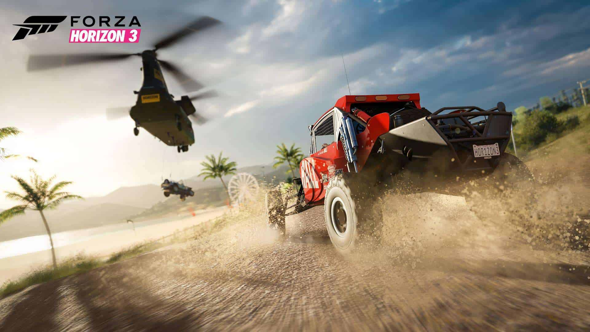 forza horizon 3 download pc tpb