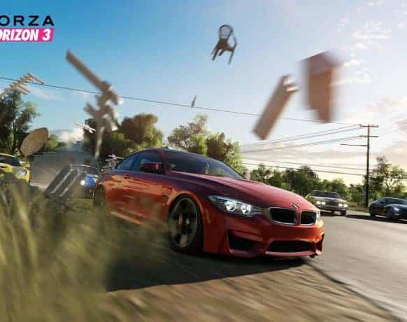 Forza Horizon 3 free download game pc