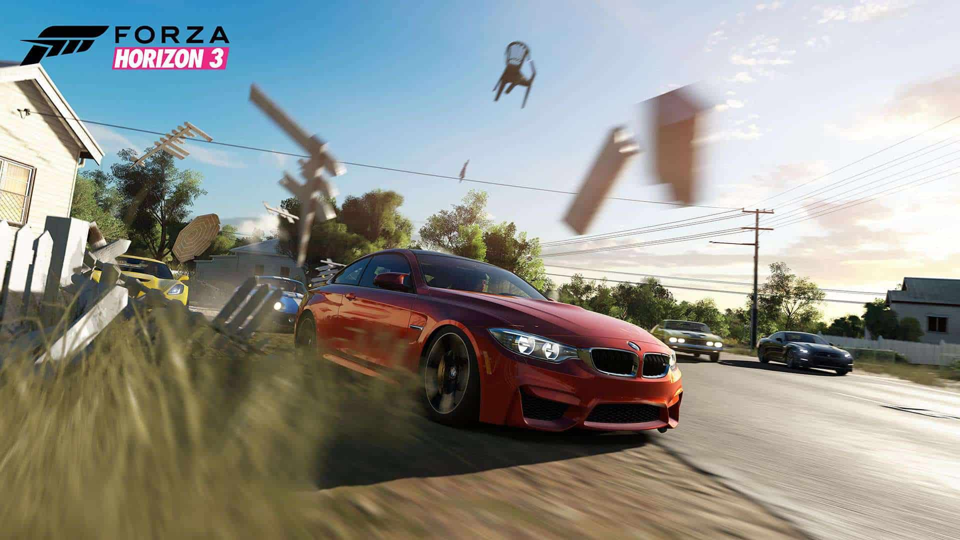 forza horizon 3 free pc game download and cracked torrent
