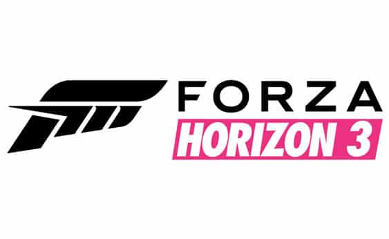 Forza Horizon 3 PC Games Download