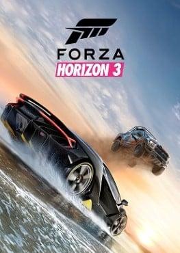 forza horizon 3 pc download free no key