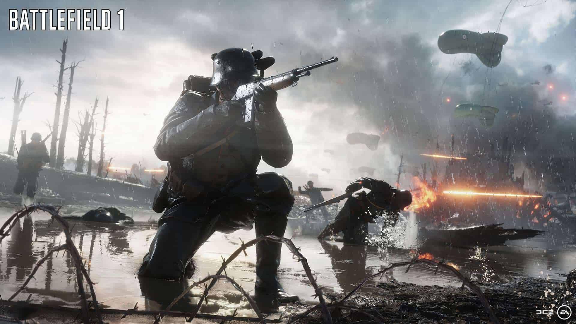 battlefield free download pc