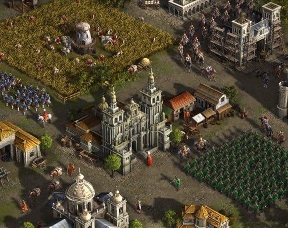 Cossacks 3 pc game download