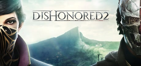 Dishonored 2 PC Games Download
