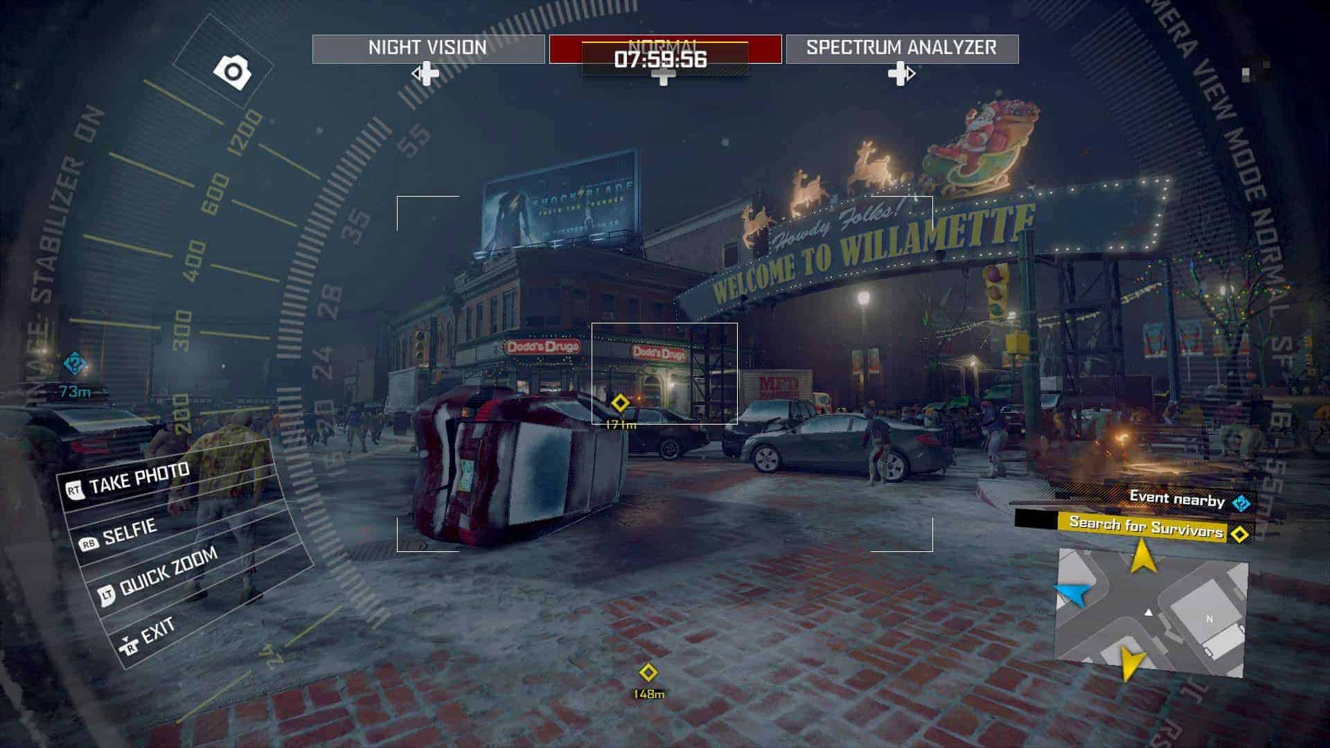 DEAD RISING 1 Free Download Full PC Game