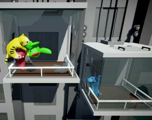 Gang Beasts game free download pc