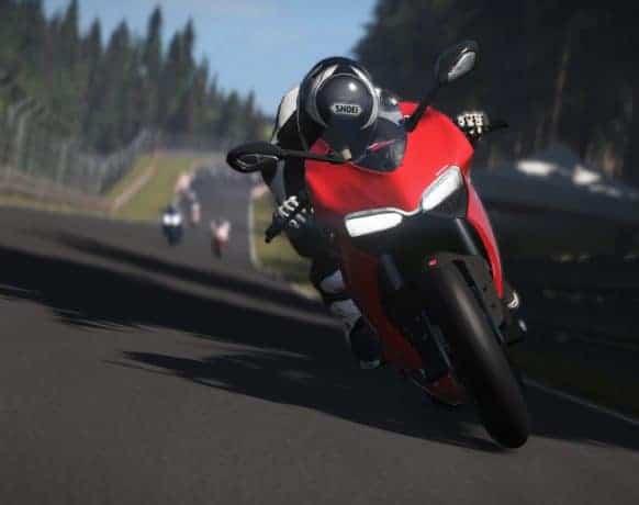 Ride 2 free pc game 2016