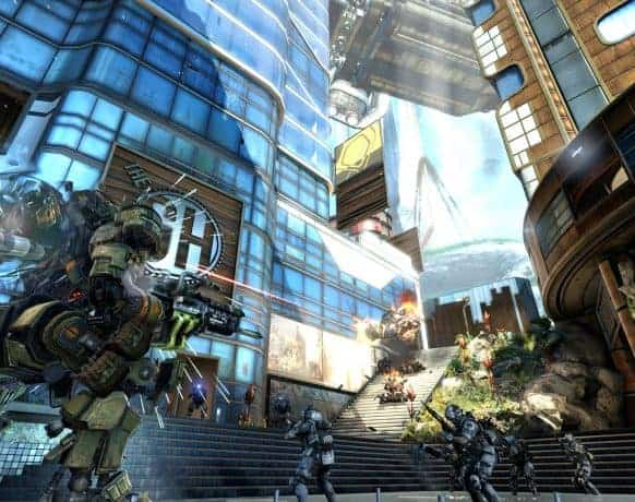 Titanfall 2 free activated ful pc game
