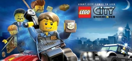 LEGO City Undercover PC Games Download