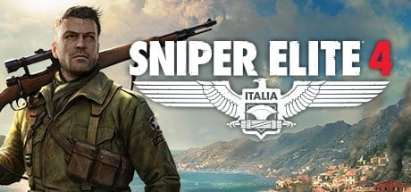 Sniper Elite 4 PC Games Download