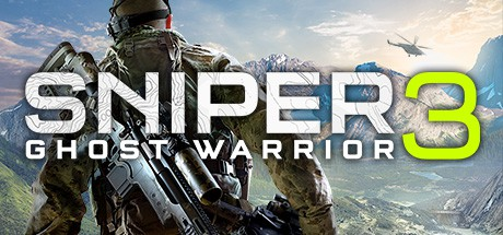 Sniper Ghost Warrior 3 PC Games Download