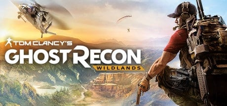 Tom Clancy's Ghost Recon Wildlands PC Games Download